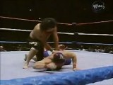 Invaders vs Mr. Fuji and Tiger Chung Lee 1-23-84