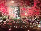 Jongleur cracheur de feu - Burn n Light solo 2012