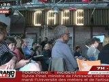 Lille 3000 : Le projet Fantastic s'invite à la Gare Saint Sauveur