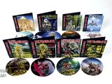 IRON MAIDEN OFFER COLLECTORS DISCS, ROLLING STONES 50TH DETAILS, PAUL RODGERS HORSE AT METS GAME