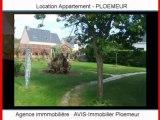 Location Appartement PLOEMEUR 56270 - 66 m2