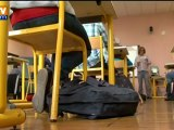Les élèves de seconde de Tourcoing découvrent le lycée