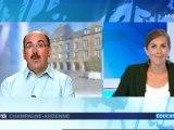 Didier Janin - Secrétaire départemental FSU