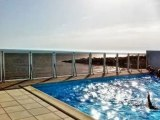 Royan appartement T4 vue mer 3 chambres terrasse parking proche plage piscine