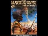 Le Pays où rêvent les fourmis vertes par Werner Herzog