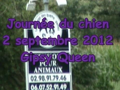 Journée de Gipsy à Plogonnec le 3 09 12
