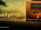 African Tribal Orchestra - Sahara - Melynga