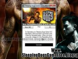 Get Free Sleeping Dogs Game Crack - Xbox 360 / PS3 / PC