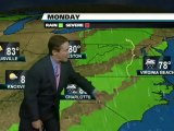 East Central Forecast - 09/04/2012