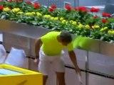Deportes / Tenis; Rafa Nadal no jugará la Copa Davis y será baja dos meses más