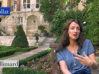 Vid�o de Maria Pourchet