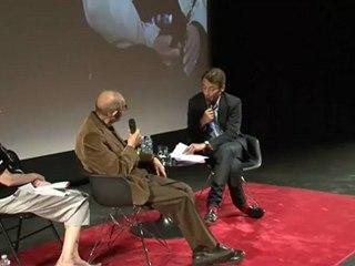 Rencontre exceptionnelle avec Stanley Donen official