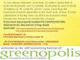 3c Greenopolis Sector 89 Gurgaon,9811004272,3c Greenopolis,3c Greenopolis Gurgaon
