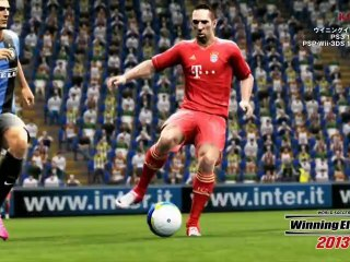 Japan Trailer de Pro Evolution Soccer 2013