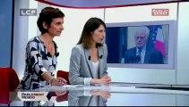 Parlement Hebdo - Invitée : Marie-Noëlle Lienemann
