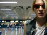 Ellen Allien Shout Out for Time Warp Italy