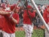Béisbol - Los Diamondbacks buscan la clasificación para los play-off