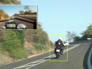 Conducción de motocicletas: Trazado de curvas en moto 2ª parte