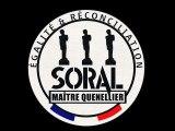 Alain Soral : entretien de septembre 2012  La totale en 6 parties !