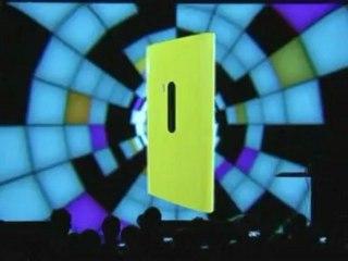 Nokia Lumia 920 preview
