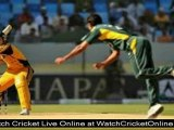 watch Pakistan vs Australia 2nd T20 7th September live streaming