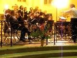 Labyrinthe Musical en Rouergue - Caylus, 10 août 2012 / Gloria de Vivaldi