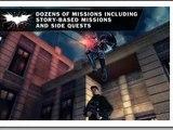 Download The Dark Knight Rises IPA [iPhone][iPad] Game