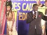 SPOT CAURIS D'OR - EDITION 2012