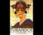 Nessun  Dorma  Turandot de Puccini