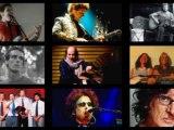 Charly Garcia - Seminare con David Lebón (Luna Park - 4 septiembre 2012)