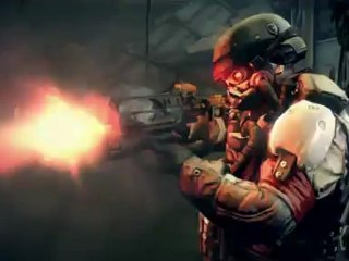 Killzone Trilogy - Trailer d'annonce de Killzone Trilogy