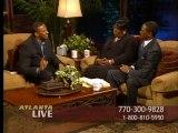 No More Tithing (Atlanta Live Interview)