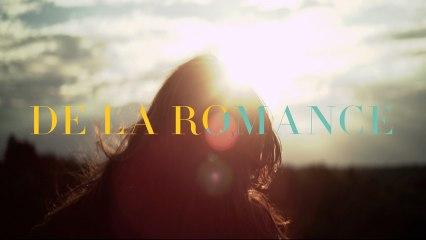 DE LA ROMANCE 'Something' Official video