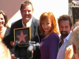 Vince Gill gets Star on the Walk of Fame