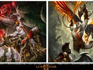 PAX Panel Highlights de God of War : Ascension