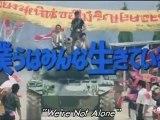 僕らはみんな生きている We Are Not Alone 1997 Trailer Takita, Yojiro