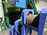 SINOBALER - Automatic Horizontal Baler, Auto-tie Baling Machine, Automatic Cardboard Baler