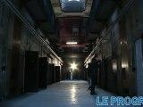 Lyon : la prison Saint-Paul comme vous ne la verrez plus…