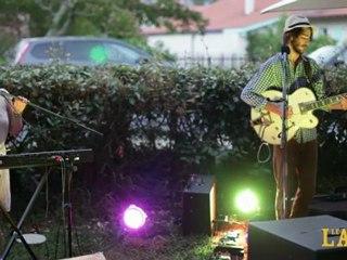Live Mayra & Mr.Mow  @ Le Last Bar - 10.08.12