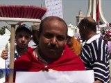 Tunisie: manifestation pro-Ennahda à Tunis
