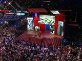 Etats-Unis: Ann Romney charme la convention républicaine