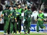 Highlights Live Streaming Pakistan vs Australia 2nd T20 Match at Dubai 07 Sep 2012