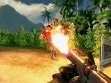 Far Cry 3 : Rooks Island, comment survivre ! (Trailer)