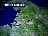 UK Weather Outlook - 09/08/2012