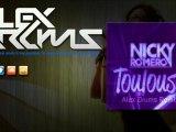 Nicky Romero - Toulouse (Alex Drum'S Remix)