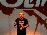 24 Gégé - Scène Slam Mons 19-04-2012