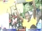 VIDEOS Direct Côte d'ivoire vs Sénégal: Eléphants et Lions se neutralisent à la mi-temps (1-1)