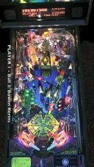 SPIDER-MAN Pinball Machine (Stern 2007) - PAPA 14 Quarterfinals Game 1 - ANM JPB BEK PFJ