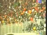 VIDEOS Direct Côte d'ivoire vs Sénégal: Les Lions marquent encore, les Eléphants égalisent (2-2)