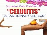 Como eliminar la celulitis rapido -Tips para Eliminar celulitis Adios a la celulitis